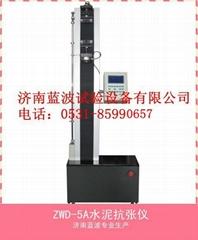 ZWD-5A 型液晶顯示水泥抗張儀