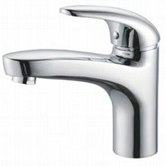 single lever basin faucet (G11106)