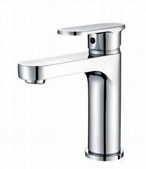 single lever basin faucet (G92001-3)