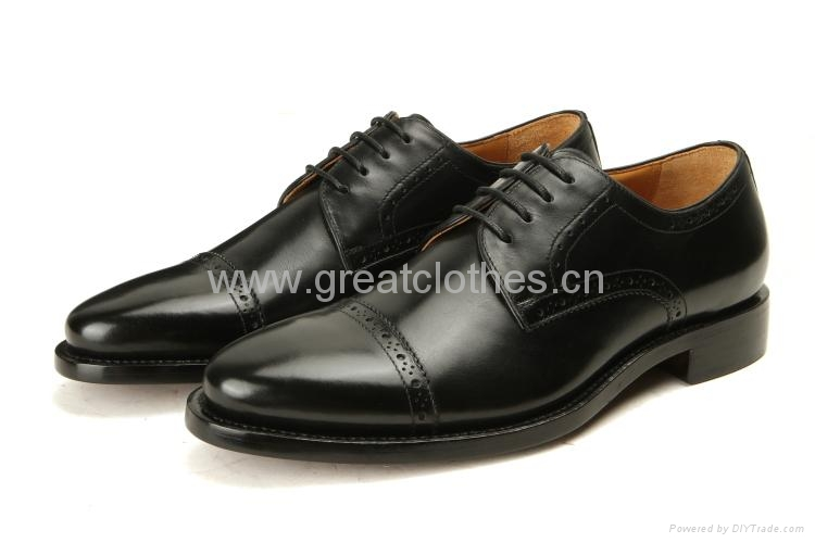 Women s Man-Tailored Shoes