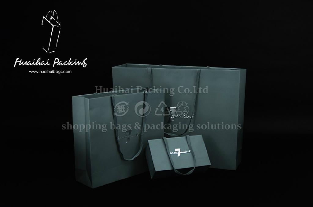 服装纸袋 1