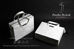 服装设计购物纸袋