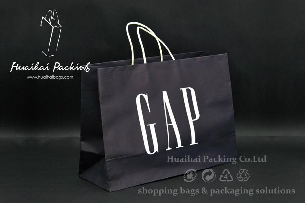 服裝購物袋 1