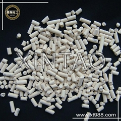1.6mm Molecular sieve 4A for industry