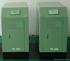 空壓機熱水機節能設備