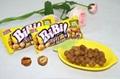 fried peanut snack food