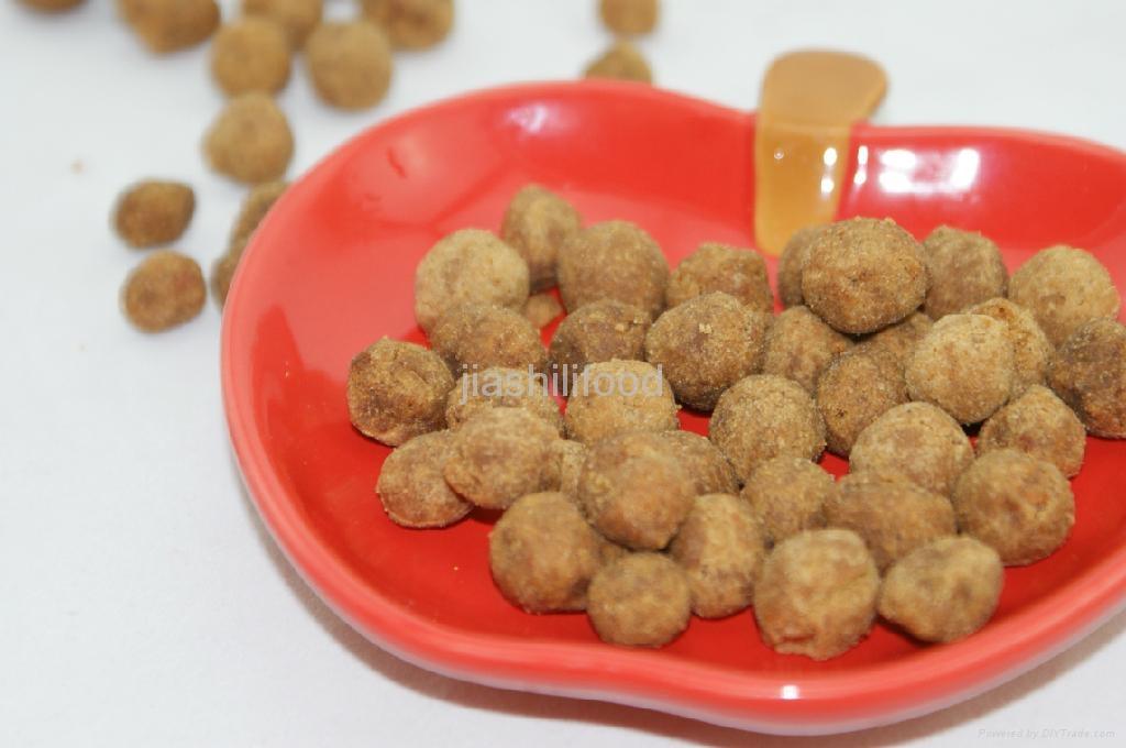 fried peanut snack food  2