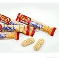 Oatmeal chocolate bar  3