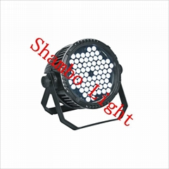 84pcs*3w  waterproof par can