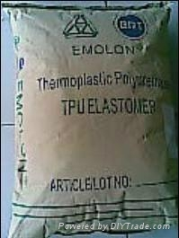 热塑性弹性体TPU 1