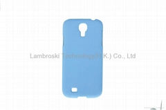 Samsung Galaxy i9500 cases OEM is acceptable free samples