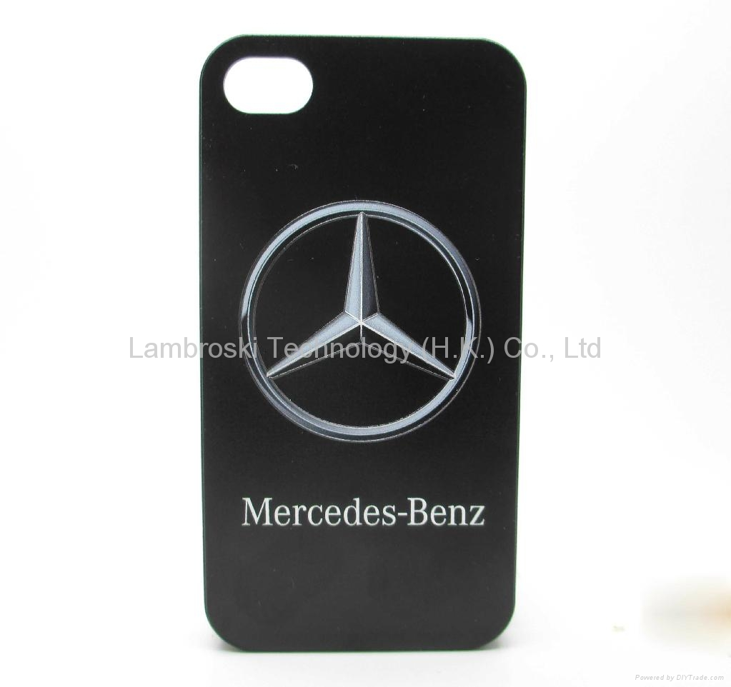 Hot selling 2014 mercedes benz case for iphone 4s iphone 5 for Mercedes benz telephone