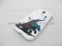 New Design Best Lifeproof PC case for Samsung Galaxy S4 i9500