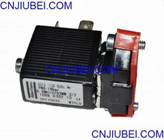 solenoid valve  for Ingersoll rand air compressor
