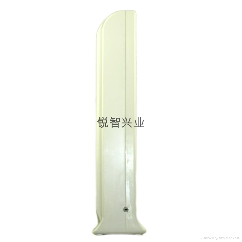 負離子空氣淨化機 4