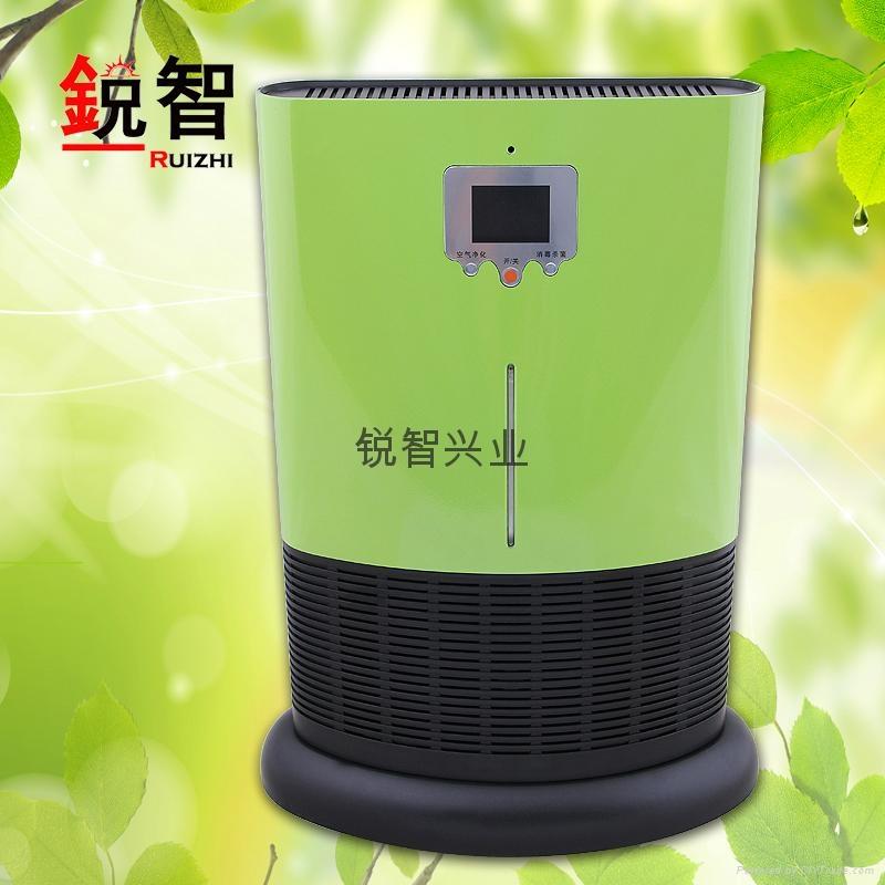 空氣淨化機 1