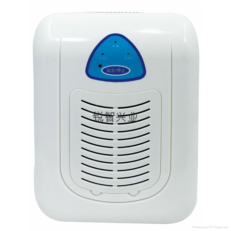 家用空氣淨化器 1
