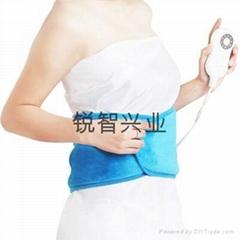 銳智電熱護腰帶