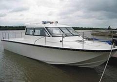 Recreation Boat