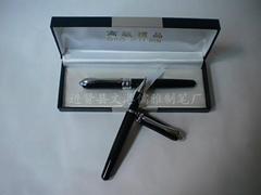 商务金属笔