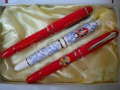 中国风脸谱笔