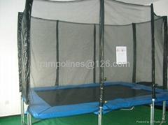 7x10ft Trampoline