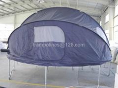Trampoline Tent