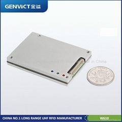 Top function UHF RFID module
