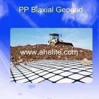 Polypropylene Biaxial Geogrid GG1100 ( PPGG-1100)
