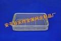 超声波网篮清洗零件 3