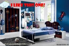 Childern's bedroom furniture from Foshan