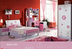 Modern cheap with safe guaranteed kid's bedroom sets