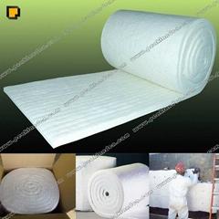 Ceramic Fiber (Aluminosilicate) Blankets