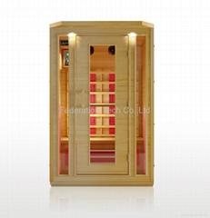 Infrared sauna room NG2023HCB