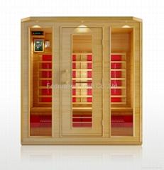Infrared Sauna room NG402-HCE