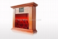 Far Infrared Home Fireplace FP-1301