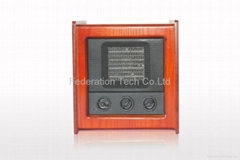 Protable far infrared home heater SQ-9724