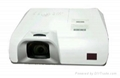 3LCD Short Throw Projector