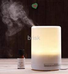 300ml ultrasonic aroma oil diffuser,humidifier,air purifier