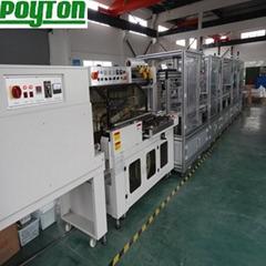vacuum blood collection tubes production line