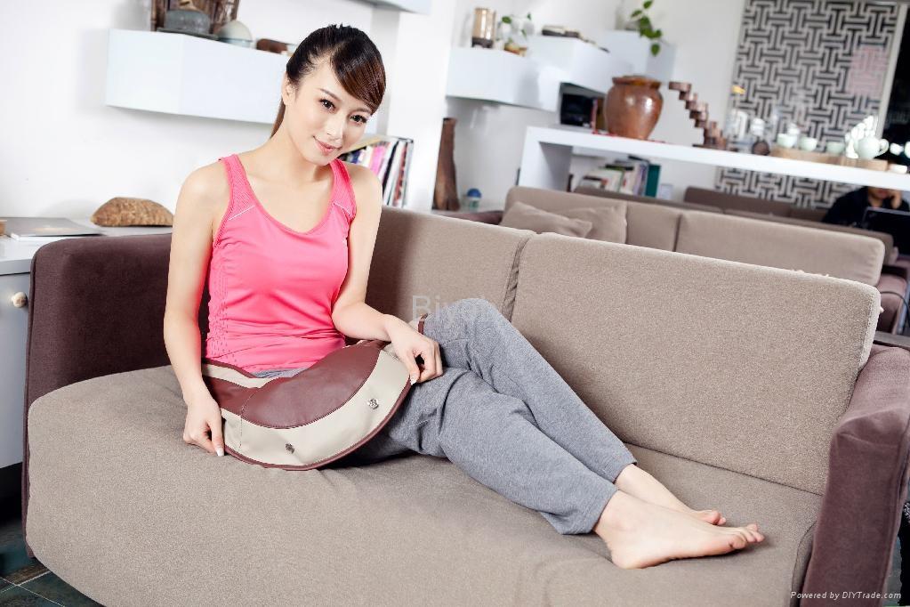 neck and shoulder tapping massage belt 2