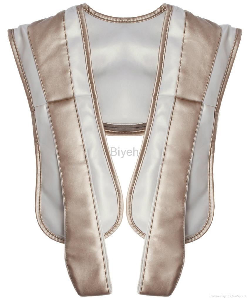 neck shoulder vibrating Massage Belt 1