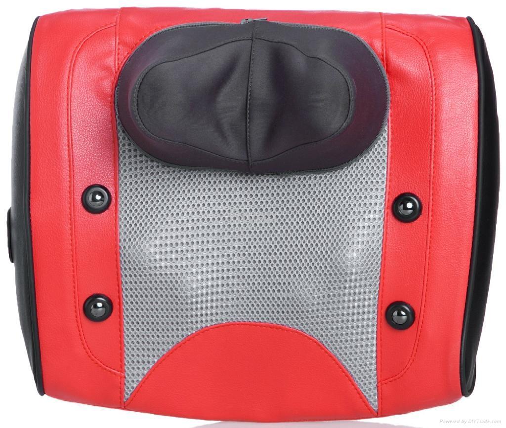 shiatsu neck and shoulder massager cushion 1