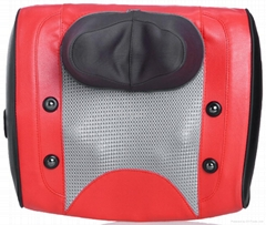 shiatsu neck and shoulder massager cushion