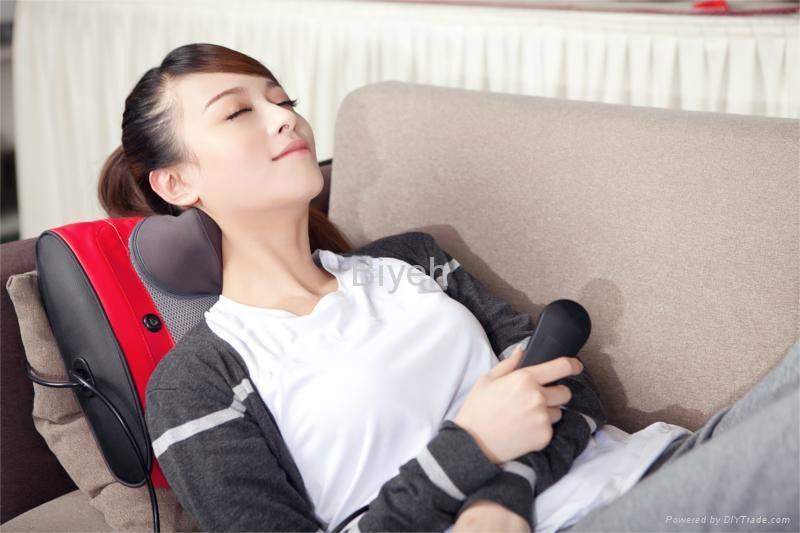 shiatsu neck and shoulder massager cushion 3
