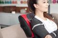 shiatsu neck and shoulder massager cushion 5