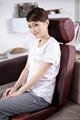 shiatsu massage cushion for back and neck 2