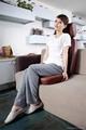 shiatsu massage cushion for back and neck 4