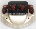 vibrating infrared heating foot massager 1