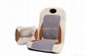 heating neck and back massage cushion 2